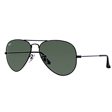 Ray-Ban RB8301 Large Noir G-15 XLT