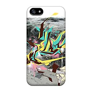Fashionable Design Krust Rugged Cases Covers For Iphone 5/5s New