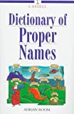 Cassell Dictionary of Proper Names, Adrian Room, 0304344478