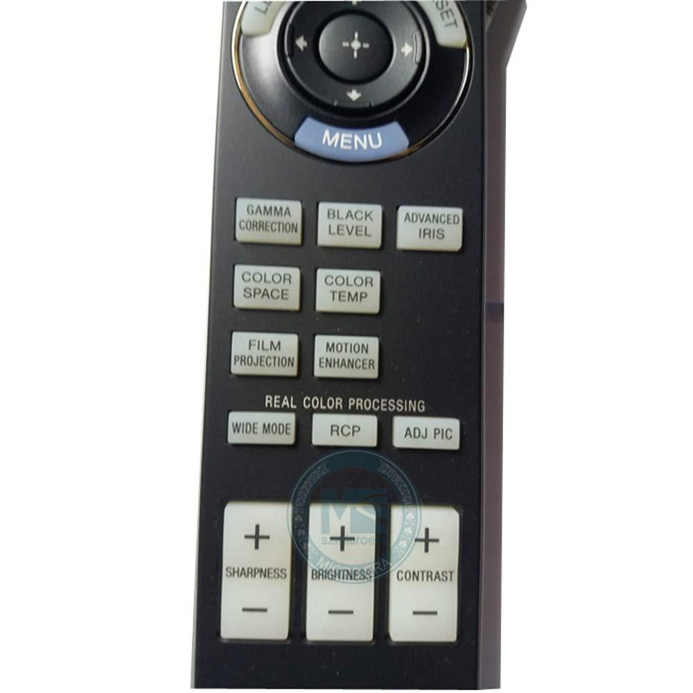 Calvas controller RM-PJVW85 VPL-VW90ES VPLVW90ES projector remote control by Calvas (Image #2)