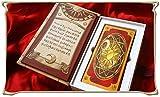 Mikucos 53PCS/Set Card Captor Sakura Clow Cards KINOMOTO SAKURA Magic Book Set