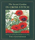 The Secret Garden in Cross Stitch