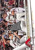 2017 Topps Baseball Series 1 #320 Arizona Diamondbacks Diamondbacks