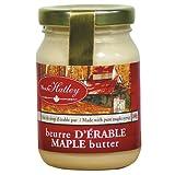 North Hatley Maple Syrup Butter 160gr (2 bottles)