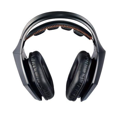 Asus Strix DSP - Auriculares Gaming con microfóno (reducción de Ruido y estación de Audio Plug and Play), Negro: Asustek: Amazon.es: Informática