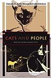 Cats and People, Frances Lockridge and Richard Lockridge, 1568361157