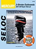 Mercury & Mariner Outboards 2001-2014 All 2 Stroke Models