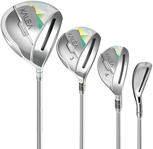 TaylorMade Women s Kalea Complete Golf Set