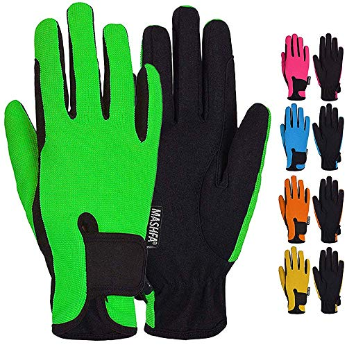 Kids Horse Riding Gloves Childre...