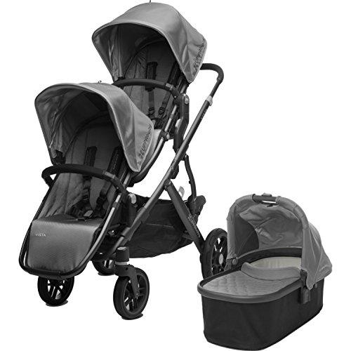55 Lb Weight Limit Stroller - 5