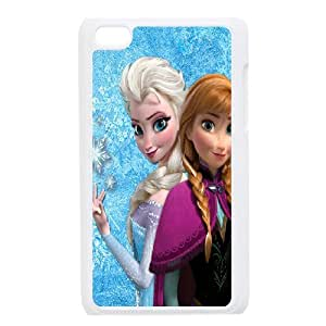 Frozen for Ipod Touch 4 Phone Case 8SS460474