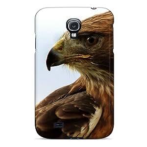 Tough Galaxy SZuOlGp7089IIdiY Case Cover/ Case For Galaxy S4(hawk)