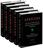 Africana: The Encyclopedia of the African and African-American Experience (5 Volume Set)