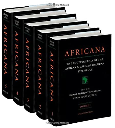 Africana: The Encyclopedia of the African and African