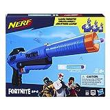 NERF Fortnite Sp-R & Llama Targets -- Includes Sp-R Blaster, 3 Llama Targets, & 6