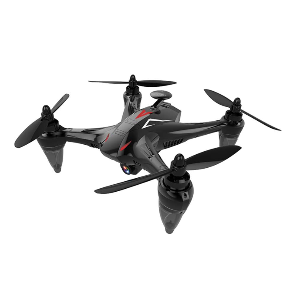 GPS Drohne, 5G Wifi FPV Drohne mit Kamera Live Video 1080P HD, Brushless Motor, Follow Me Modus, GPS Return Home Quadcopter Drohne für Erwachsene, Anfänger, Intelligente Batterie mit großer ReichWeiße  Mit Aufbewahrungsbox