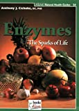 Enzymes, Anthony J. Cichoke, 1553120361