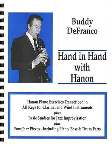 Buddy DeFranco - Hand in Hand with - Buddy Defranco