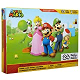SUPER MARIO Nintendo Advent Calendar Christmas