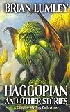 Haggopian and Other Tales: v. 2 (Mythos Tales)