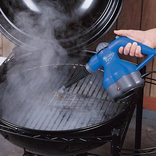 Steam Fast SF-220 Portable ''Hot & Handy'' Handheld Steamer