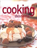 img - for Cooking Desserts book / textbook / text book