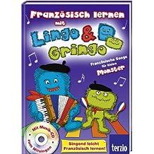 Französisch lernen mit Lingo und Gringo