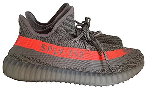 Gray SPLY 350 V2 350 YEEZY BOOST Sneakers Mens wxnp1Hq