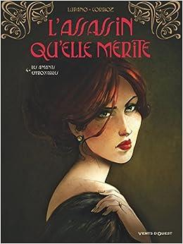 Amazon.fr - L Assassin qu elle mérite - Tome 04  Les Amants effroyables -  Wilfrid Lupano ada8eaea1b2