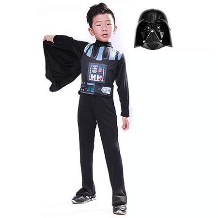 werty Cosplay Ropa Niño Star Wars Cosplay Disfraces Vida/BAI Bing ...