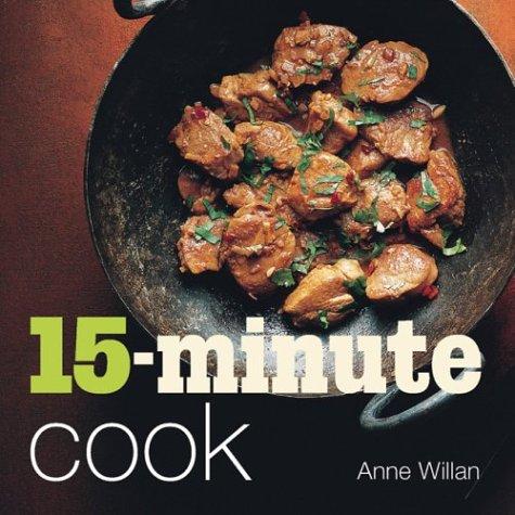 Download 15-Minute Cook ebook