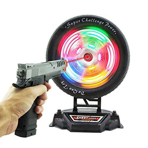 Infrared Shooting Electric Electronic Housework Just product image