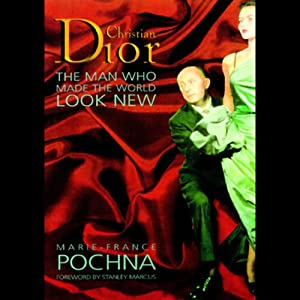 Christian Dior Audiobook