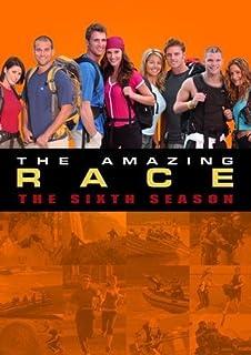 tk and rachel amazing race