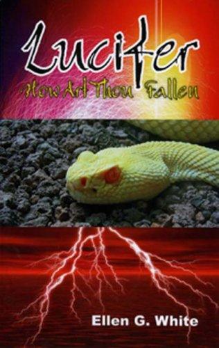 Read Online Lucifer--How Art Thou Fallen ebook