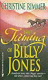 The Taming of Billy Jones, Christine Rimmer, 0373483678