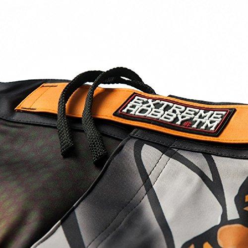 Vespa Grappling pantaloncini. Extreme Hobby Durevoli & competizione. MMA abbigliamento sport. allenamento. Palestra