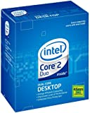 Intel E8600 Core 2 Duo Processor - 3.33 GHz,6MB L2 Cache,1333MHz FSB, Socket LGA775, 45 nm, 3 Year Warranty, Retail Boxed