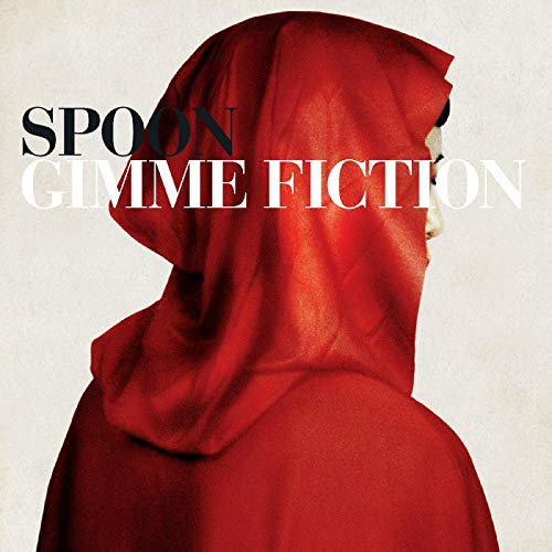 Gimme Fiction RED &