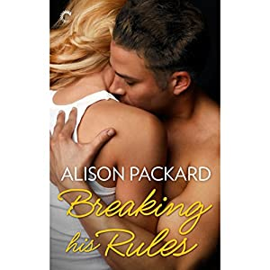 Breaking His Rules Audiobook