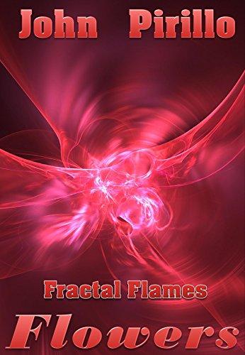 Fractal Flames Flowers:
