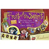 Fruit Of The Spirit: A Bible Study Project For Women's Groups (Group's Scripture Scrapbooks)