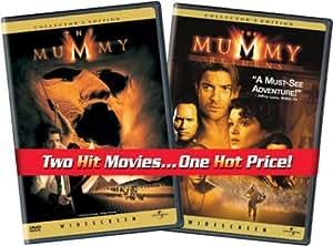 Mummy & Mummt Returns [Import]