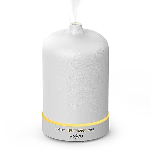 45 opinioni per Diffusore di Aromi Oli Essenziali Anjou 100ml Vaporizzatore in Ceramica,