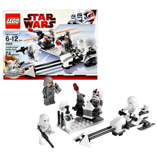 Lego Year 2010 Star Wars Movie Series