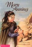 Mary Anning Fossil Hunter by Sally M Walker (2000) Paperback