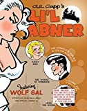 lil abner comics - Li'l Abner: The Complete Dailies and Color Sundays, Vol. 6: 1945–1946