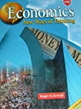 Economics : New Ways of Thinking, Roger Arnold, 0821934015
