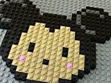 Clip: How to Make a Disneys Mickey Mouse Tsum Tsum LEGO Mosaic