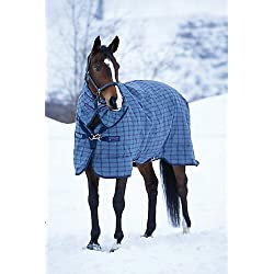 Horseware Rhino Plus 200G Turnout Blanket 75